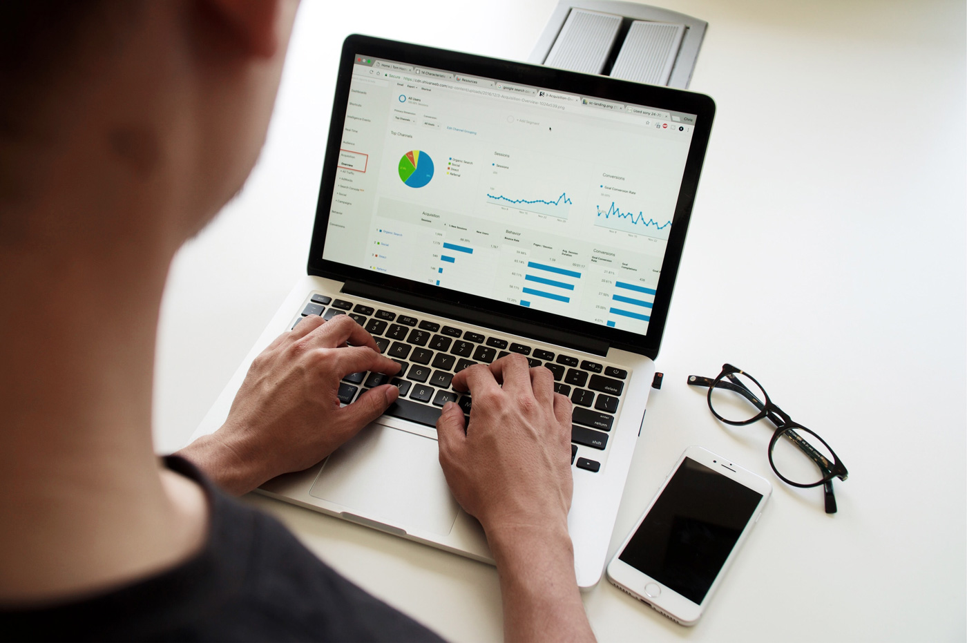 So you installed Google Analytics. Now what?